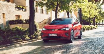 Volkswageni uute autode turg kasvas Eestis ligi 90 protsenti