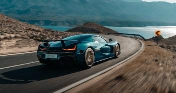 """""""Istmesoojendus"""" osa 85: Bugatti ja Rimac ühinesidki – mis edasi?"""