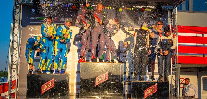 Henkell Estonian Grand Prix 2021