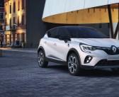 Renault paneb koostöös Geelyga Hiina turule uuesti käpa peale