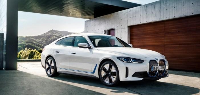 BMW i4 – tavainimese särtsubemm või luhta lastud võimalus?