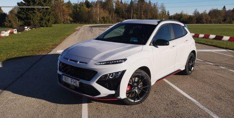 Nädala paar – milline uus Hyundai N-auto võtta?
