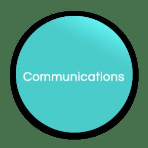communications circles - communications-circles