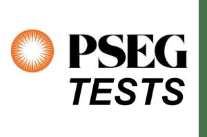 PSEG Test Prep