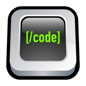Computer Programming Icon
