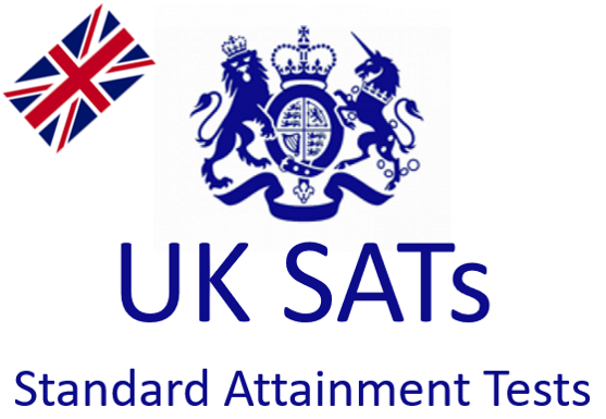 UK SATs Test Prep