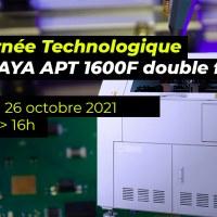 Takaya APT1600F