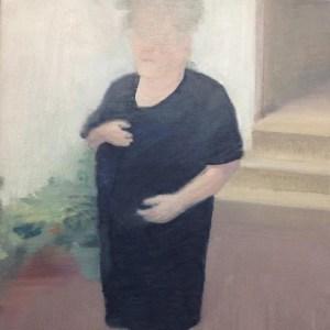 Serie 'Almas de cántaro - Óleo sobre lienzo - 41x33cm - 2013