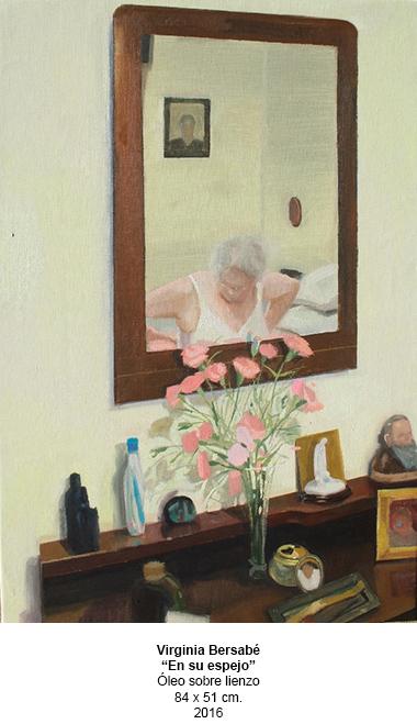 En su espejo