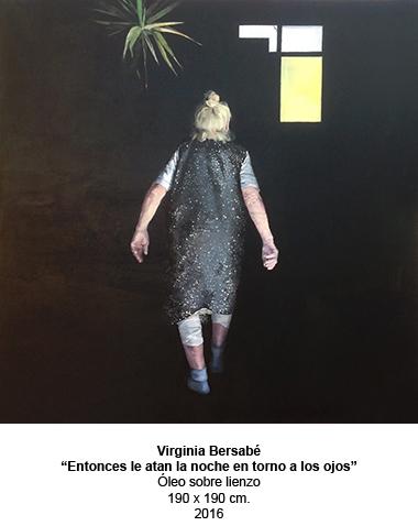 La soledad de la señora Vila