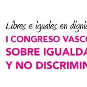 Accem participa en un congreso en el País Vasco sobre Igualdad de Trato y No Discriminación
