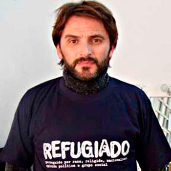 Fernando Tejero Actor
