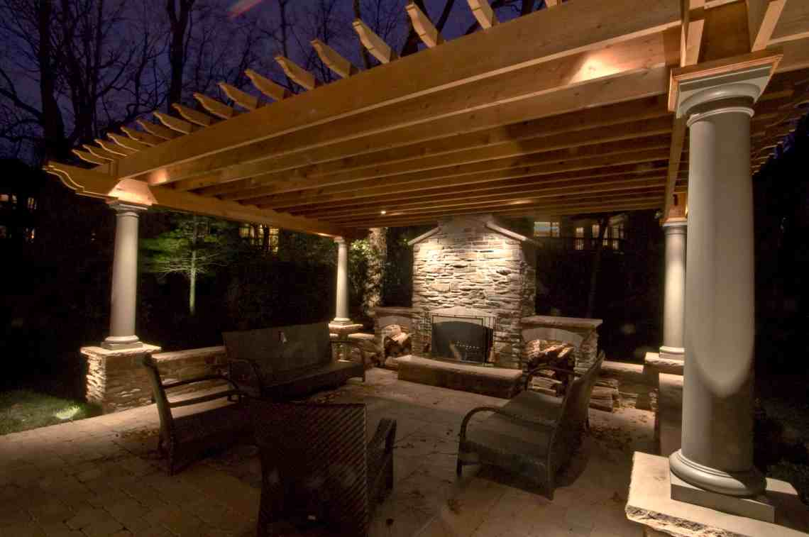 Image Result For Outdoor Lighting Naperville