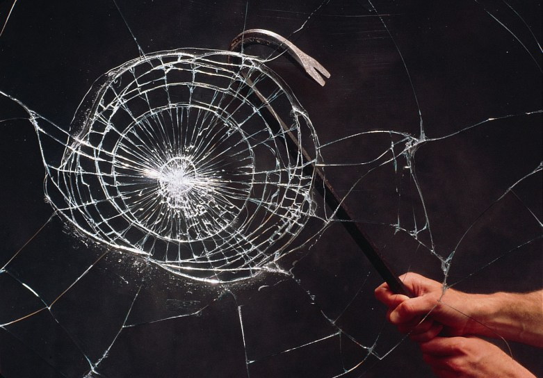 Safety and Security Window Film A