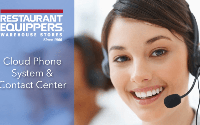 Improved Customer Support & Increased Sales with Accent's Cloud Contact Center