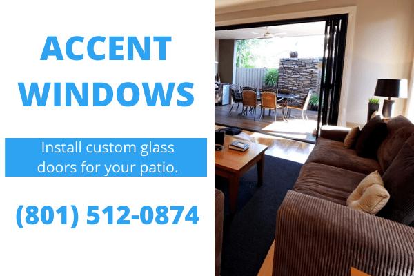 The Best Deals for Custom Glass Patio Doors in Tremonton UT