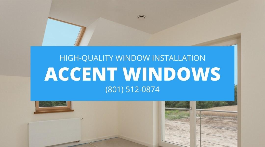 Affordable Window Installation in Ogden UT