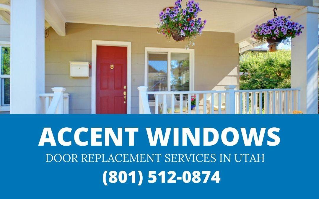 Door Replacement in Brigham City UT