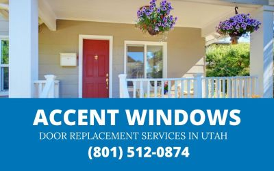 Door Replacement in Brigham City UT