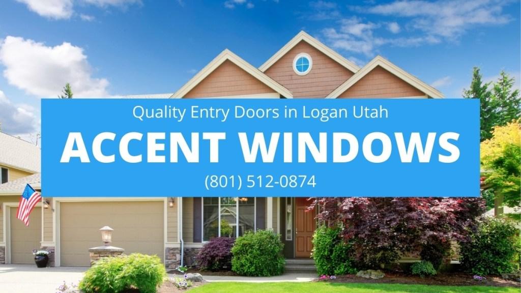 entry doors Logan UT