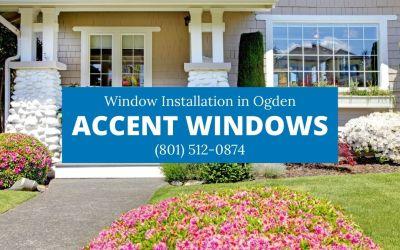 Looking for Professional Window Installers in Ogden UT?