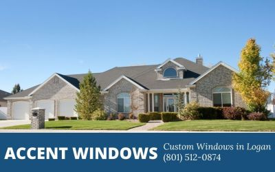 Contact Accent Windows for Window Installation in Logan