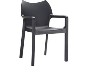 Chaise terrasse professionnel