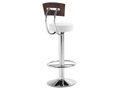Chaise de bar Papusso