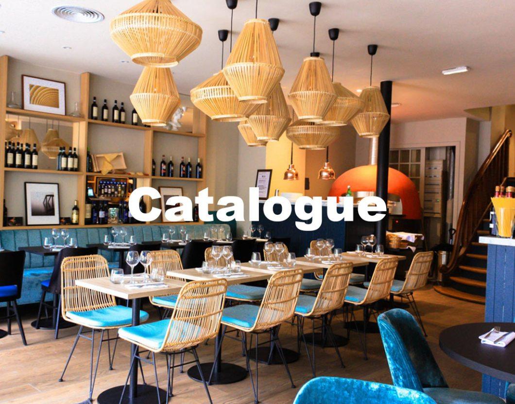 image catalogue