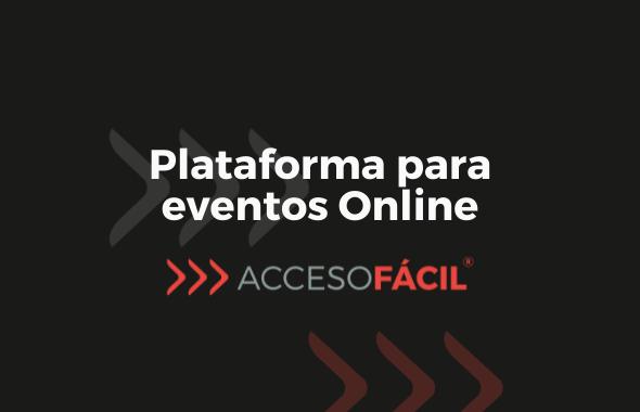 ¿Cómo funciona la plataforma AF Online?