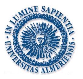 Pruebas Acceso Mayores Universidad de Almeria