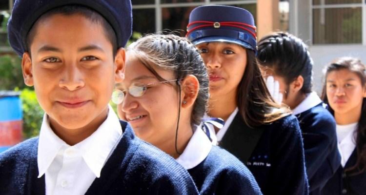 Escuela Inclusión