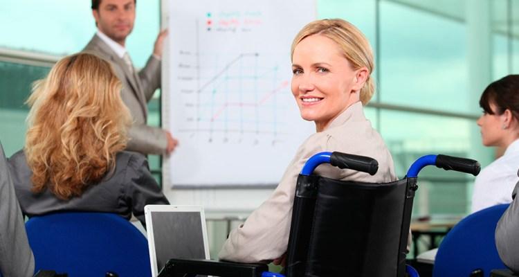 Estadisticas y Discapacidad