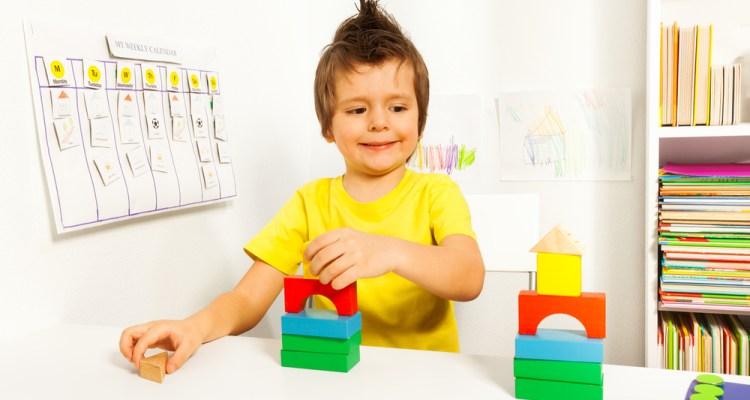 educación ESPECIAL EN niños
