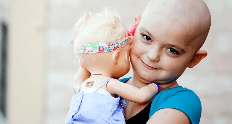 dia del cáncer infantil