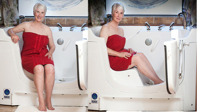 Walk In Bathtubs Amp Accessibility Equipment Access At
