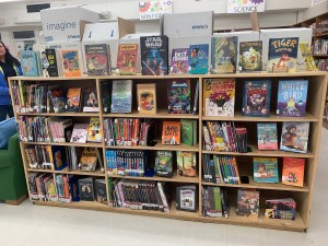 CANCELED - Volunteer Information Evening @ Los Robles Elementary School Library