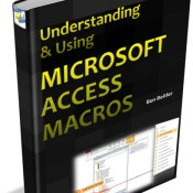 access macros ebook