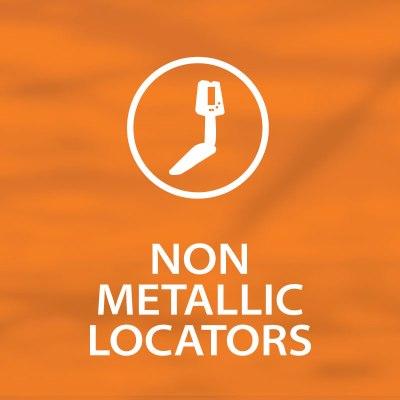 Non Metallic Locators