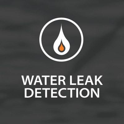 Water Leak Detectors