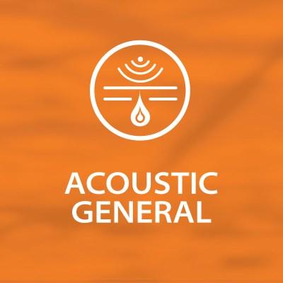 Acoustic General