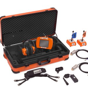 SeCorrPhon AC200 Professional Correlator & Water Leak Detector