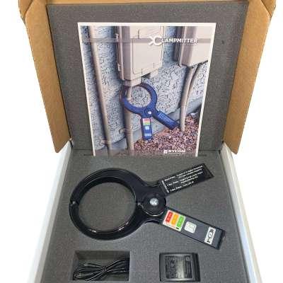 Rycom Clampmitter kit box