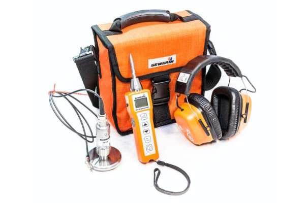 Stethophon 04 Domestic Plumbers Kit