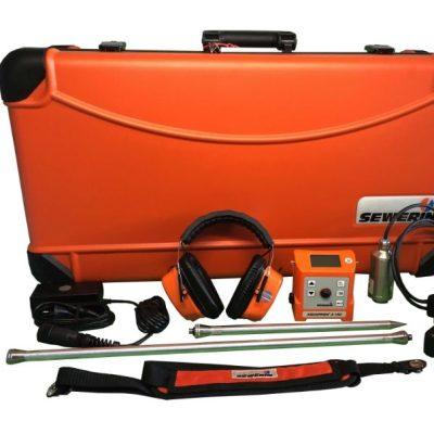 A150 Domestic Kit