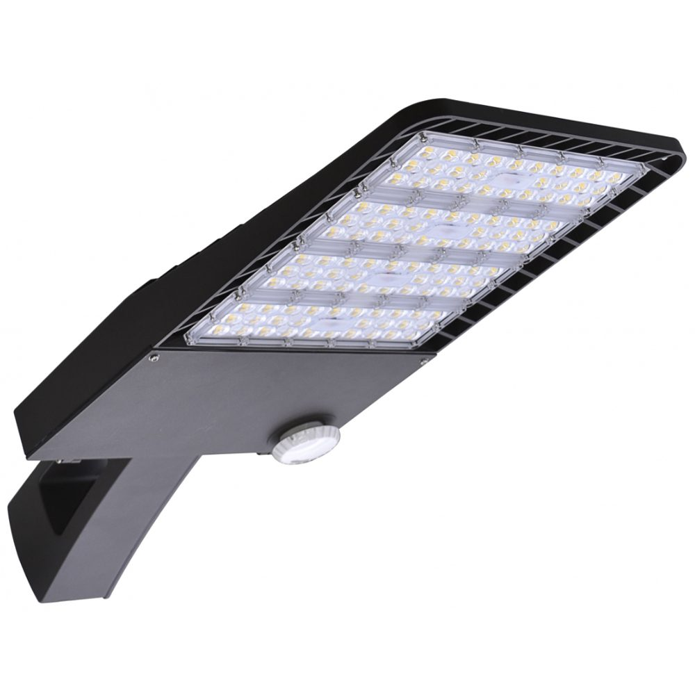 226w Outdoor Flood Light Fixture Die Cast 3k 4k 5k