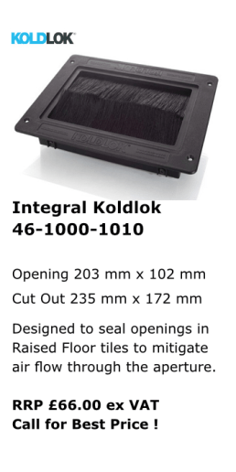 46-1000-1010 Koldlok Integral