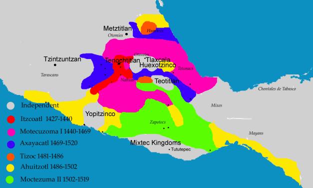 Aborigines of Mexico