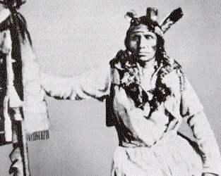 Minnesota Indian Massacre – Indian Wars