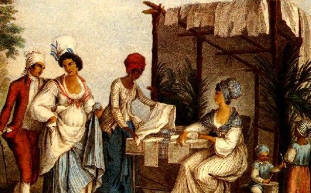 History of the Creoles in Louisiana